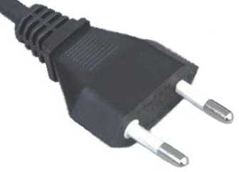 nbr power cord