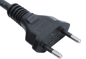 inmetro power cord