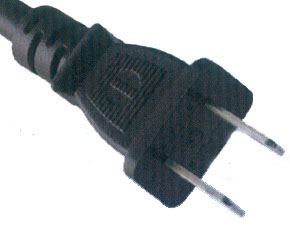 american power supply cord