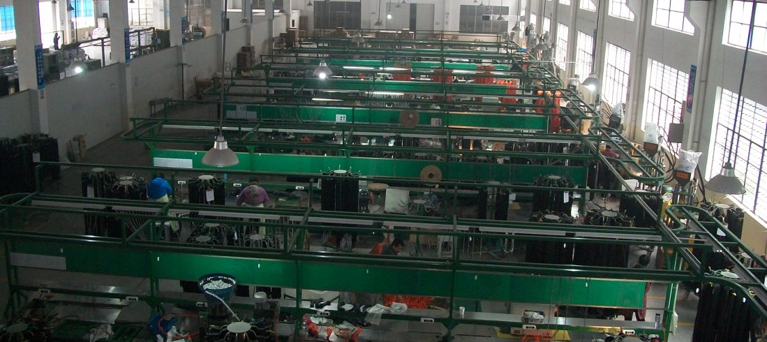 power-supply-cord-production-line